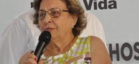 Samuca decreta luto oficial de três dias pelo falecimento da mãe do ex-prefeito Gohtardo