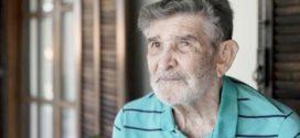 Coronel, ex-jogador do Vasco entre os anos 50 e 60, é enterrado em Quatis