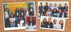 Estudantes de Porto Real são aprovados para ensino médio técnico Firjan SESI
