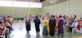Centro de Convivência do Idoso encerra o ano com comemoração e balanço positivo