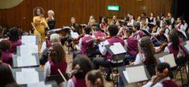 Projeto Volta Redonda Cidade da Música promove concertos natalinos