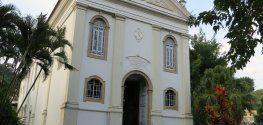 Catedral de Sant'Ana em Barra do Piraí terá novo telhado