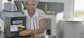Hospital de Pinheiral ganha novos equipamentos de cozinha