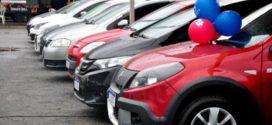 Feirão tem ofertas de carros para todos os gostos e bolsos