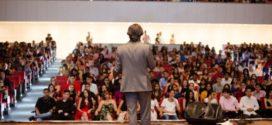Mais de 200 alunos da Fevre se formam em Volta Redonda