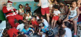 Pinheiral promove festas de fortalecimento de vínculos em CRAS