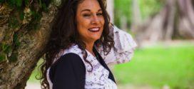 Moradora de Resende, Malu Rocha interpreta composições de Jobim para cinema em EP