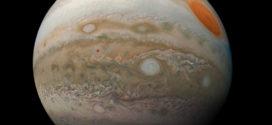 Júpiter não vai perder sua famosa mancha