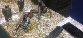 Um morto e outro baleado em troca de tiros com PMs em Volta Redonda