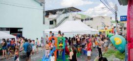 Grupo promove 'Natal Solidário' no bairro Vista Alegre neste sábado