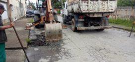 Volta Redonda faz mutirão nos bairros do Complexo Roma