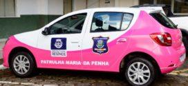 Guarda Civil Municipal de Resende vai receber viatura da 'Patrulha Maria da Penha'
