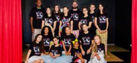 Cia Teatral Calegari apresenta o espetáculo 'Mariazinha e o Baú Mágico'