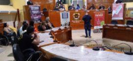 Audiência pública discute  violência contra mulheres