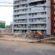 Prefeitura efetua demolição de casa abandonada em Barra Mansa
