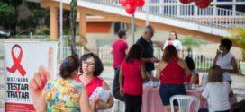 Ações de prevenção a Aids continuam em Volta Redonda