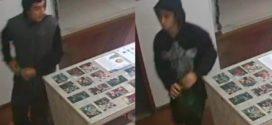 Polícia procura dupla suspeita de assaltos em Volta Redonda