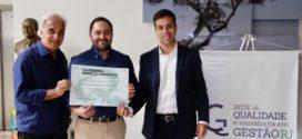 Governo Samuca ganha prêmio por serviços de excelência do Hospital do Retiro