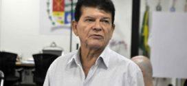 Empresário Jair Gomes é o novo secretário de Desenvolvimento de Barra Mansa