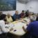 Alunos de Engenharia Civil do UniFOA apresentam projeto de mobilidade ao prefeito de Volta Redonda