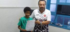 Vasco Academy estende inscrições para crianças e adolescentes em Volta Redonda