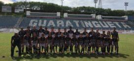 Voltaço vence Manthiqueira-SP em jogo-treino preparatório para a Copinha