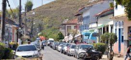 Foliões buscam a tranquilidade do Carnavalde distritos e cidades pequenas
