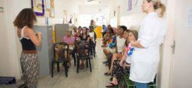 Resende participa da campanha 'Janeiro Branco'