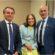 Regina Duarte vai a Brasília conhecer Secretaria de Cultura