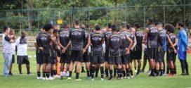 Voltaço estreia no Estadual diante do Botafogo