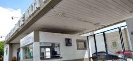 Projeto de presídio vertical prevê novo edifício onde fica a Cadeia Pública