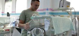 Parto emergencial é realizado com sucesso no Hospital da Mulher de Barra Mansa