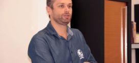 Rodrigo Drable se reúne com produtores