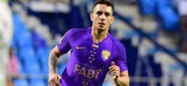 Revelado pelo Voltaço, Caio pode defender seleção árabe