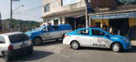 PM ocupa Padre Josimo em busca de segundo suspeito de matar cabo