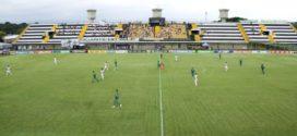 Estádio do Trabalhador ganhou reforma antes da estreia