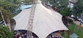 Aulas de dança de salão gratuitas são realizadas no Memorial Zumbi