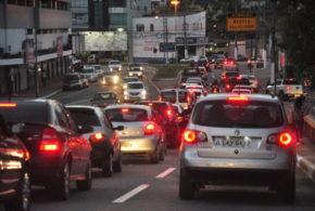 Iniciada programação da Semana Nacional do Trânsito, em Volta Redonda