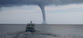 Aquecimento dos oceanos preocupa cientistas