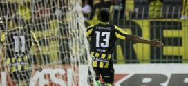 Voltaço domina e vence o Botafogo no Raulino