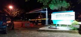 Motorista embriagado é preso na Dutra, em Itatiaia