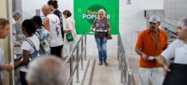Restaurante Popular fornece mais de 400 mil refeições em um ano de funcionamento