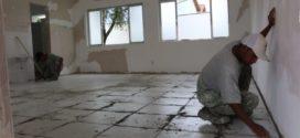Obras do Centro de Educação Infantil entram na reta final em Porto Real