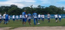 Barra Mansa marca avaliações para montagem da equipe sub 20 para disputa do Estadual
