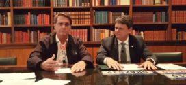 Bolsonaro grava vídeo e confirma recuo na instalação de pedágio em Barra Mansa