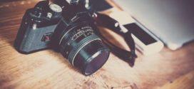 Workshop 'Fotografia para redes sociais' será ministrado pelo fotógrafo Pedro Luz, em Resende
