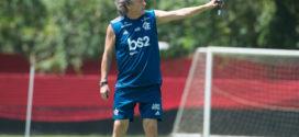 Partida entre Flamengo e Resende será disputada no Maracanã