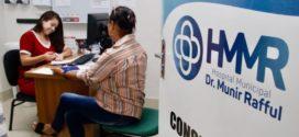 Hospital Municipal Dr. Munir Rafful bate recorde de atendimentos