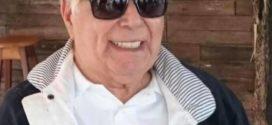 Morre ex-vereador e professor Luiz Moreira Netto