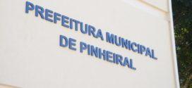 Pinheiral tem mais de 300 moradores recuperados do novo coronavírus